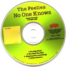 No One Knows (Re-Issue)