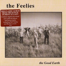 The Good Earth (Remastered) mp3 Album by The Feelies