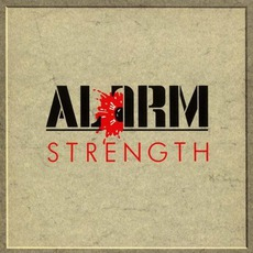 Strength mp3 Album by The Alarm
