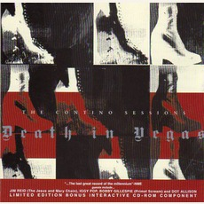 The Contino Sessions (Limited Edition)