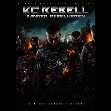 Banger Rebellieren (Limited Amazon Edition) mp3 Album by KC Rebell
