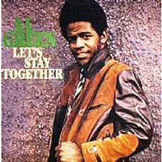 Let's Stay Together (Remastered) mp3 Album by Al Green
