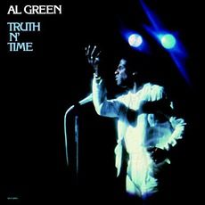 Truth N' Time mp3 Album by Al Green