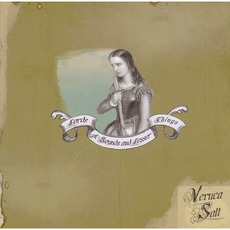 Lords Of Sounds And Lesser Things mp3 Album by Veruca Salt