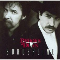 Borderline mp3 Album by Brooks & Dunn