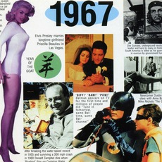 A Time To Remember: 1967 mp3 Compilation by Various Artists