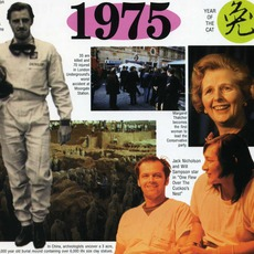 A Time To Remember: 1975 mp3 Compilation by Various Artists