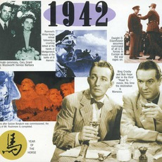 A Time To Remember: 1942 mp3 Compilation by Various Artists