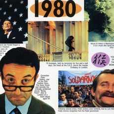 A Time To Remember: 1980 mp3 Compilation by Various Artists