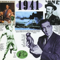 A Time To Remember: 1941 mp3 Compilation by Various Artists