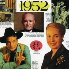 A Time To Remember: 1952 mp3 Compilation by Various Artists