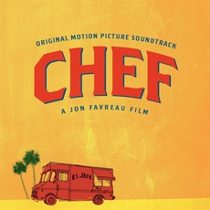 Chef mp3 Soundtrack by Various Artists