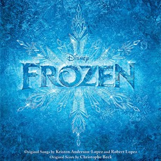 Frozen mp3 Soundtrack by Various Artists