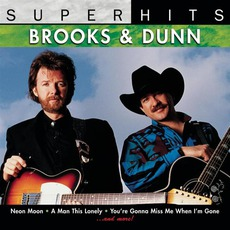 Super Hits mp3 Artist Compilation by Brooks & Dunn