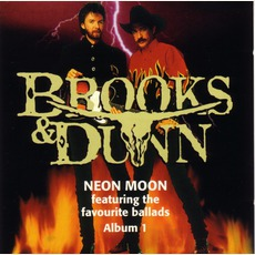 Neon Moon mp3 Artist Compilation by Brooks & Dunn