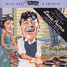 Ultra-Lounge: Wild, Cool & Swingin', The Artist Collection, Volume 1 mp3 Artist Compilation by Louis Prima & Keely Smith