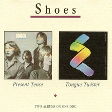 Present Tense / Tongue Twister mp3 Artist Compilation by Shoes