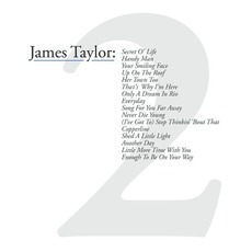 Greatest Hits, Volume 2 mp3 Artist Compilation by James Taylor