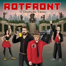 17 Deutsche Tänze mp3 Album by RotFront
