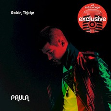 Paula mp3 Album by Robin Thicke