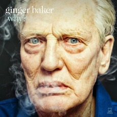 Why? mp3 Album by Ginger Baker