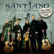 Mit Den Gezeiten (Special Edition) by Santiano