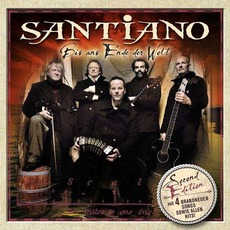 Bis Ans Ende Der Welt (Second Edition) by Santiano