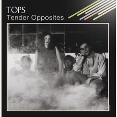 Tender Opposites mp3 Album by TOPS