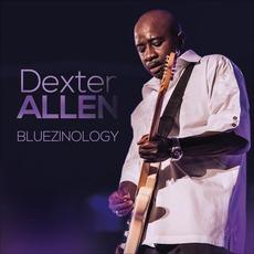 Bluezinology mp3 Album by Dexter Allen