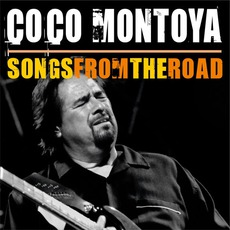 Songs From The Road mp3 Album by Coco Montoya