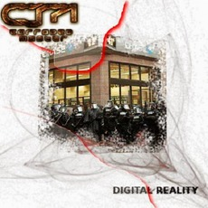 Digital Reality by Corroded Master
