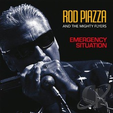 Emergency Situation mp3 Album by Rod Piazza & The Mighty Flyers