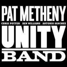 Unity Band mp3 Album by Pat Metheny