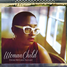 WomanChild mp3 Album by Cécile McLorin Salvant