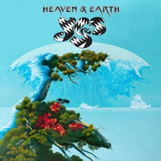 Heaven & Earth mp3 Album by Yes