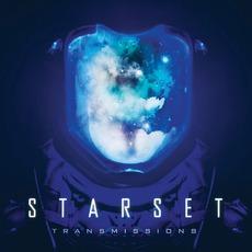 Transmissions mp3 Album by Starset