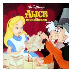 Walt Disney's Alice In Wonderland (Remastered) mp3 Soundtrack by Various Artists