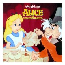Walt Disney's Alice In Wonderland (Remastered)