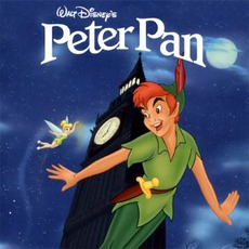 Disney's Peter Pan (Re-Issue)