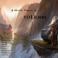 A Metal Tribute To Tolkien by Various Artists