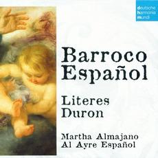 50 Jahre Deutsche Harmonia Mundi - CD11, Literes, Duron: Barroco Espagñol