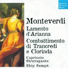50 Jahre Deutsche Harmonia Mundi - CD30, Monteverdi: Lamento d'Adrianna, Combattimento Di Trancredi E Clorinda