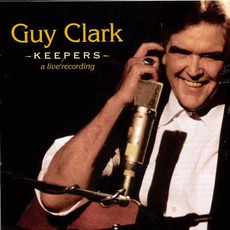 Keepers mp3 Live by Guy Clark