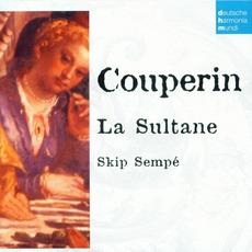 50 Jahre Deutsche Harmonia Mundi - CD17, Couperin: La Sultane