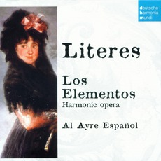 50 Jahre Deutsche Harmonia Mundi - CD25, Literes: Los Elementos