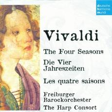 50 Jahre Deutsche Harmonia Mundi - CD46, VIvaldi: The Four Seasons mp3 Artist Compilation by Antonio Vivaldi