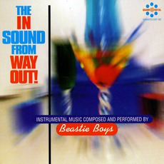 The In Sound From Way Out! mp3 Artist Compilation by Beastie Boys
