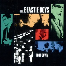 Root Down EP mp3 Artist Compilation by Beastie Boys