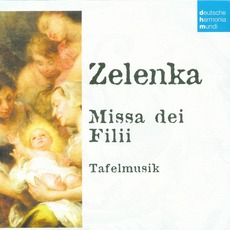 50 Jahre Deutsche Harmonia Mundi - CD49, Zelenka: Missa Dei Filii