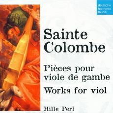 50 Jahre Deutsche Harmonia Mundi - CD42, Sainte Colombe: Pièces Pour VIole De Gambe